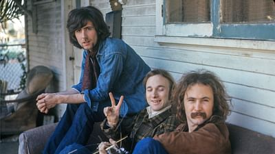 Laurel Canyon, la légende pop-rock d'Hollywood (1/2)