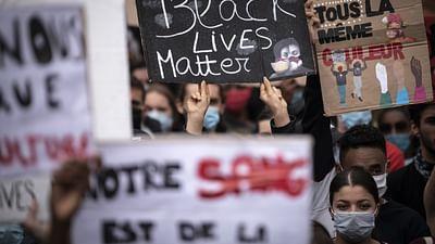 Violences : la France après l'Amérique ? - 28 Minutes