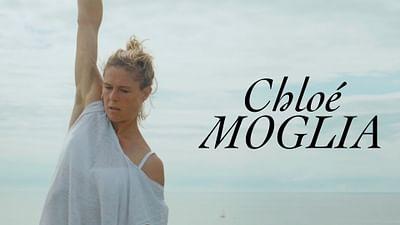 Chloé Moglia dans ARTE en scène
