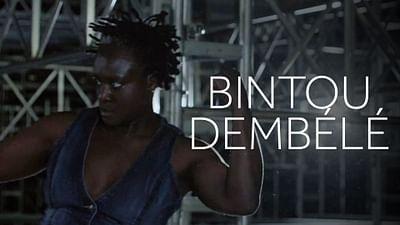 Bintou Dembélé dans ARTE en Scène