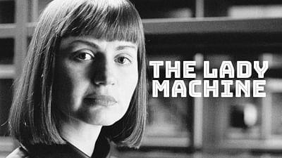 The Lady Machine - PHOTON