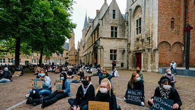 Black Lives Matter : un mouvement qui résonne aux Pays-Bas