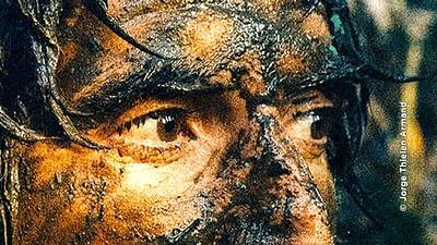 Jorge Thielen Armand filme la crise au Venezuela | Tracks ARTE