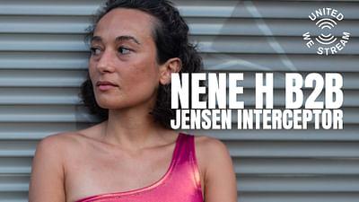 Jensen Interceptor b2b Nene H @ Monopol