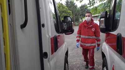 Crise du coronavirus : retour à Bergame
