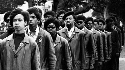 Black Panthers (1/2)