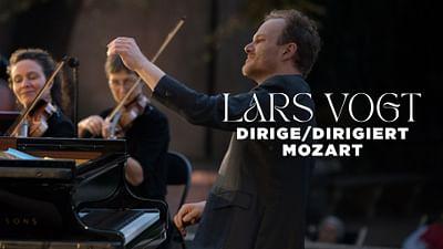 Mozart à Paris - Concerto Jeunehomme