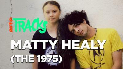 Le musicien qui veut faire bouger les choses : Matty Healy de The 1975 | TRACKS