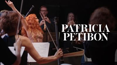 Patricia Petibon : Flammes de magiciennes