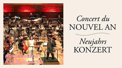 Concert du nouvel an de l'Orchestre National de France