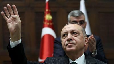 Recep Tayyip Erdogan veut-il enflammer la Méditerranée ? - 28 Minutes