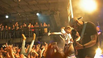 Russie : du punk-rock pour réveiller les consciences