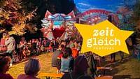 Festival zeitgleich : megaloh,  klan, cari cari, black sea dahu en streaming