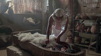Les secrets des momies égyptiennes (2/3)