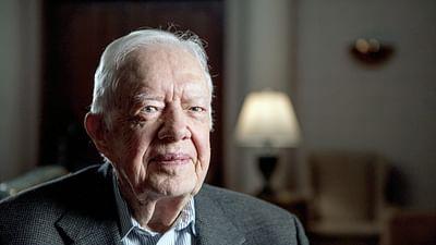 Jimmy Carter - Le président rock'n'roll