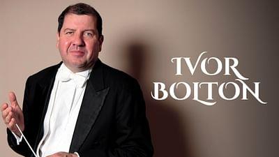 Ivor Bolton dirige l'Orchestre du Mozarteum de Salzbourg