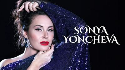 Sonya Yoncheva chante des airs baroques