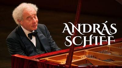 András Schiff joue Schubert et Janáček