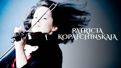 Patricia Kopatchinskaja et la Camerata de Salzbourg jouent Schubert, Ligeti, Dowland, Kurtág