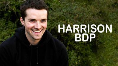 Harrison BDP @ Hallo Montag