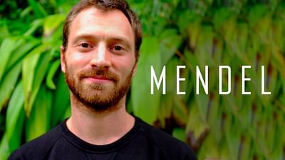 Mendel @ Hallo Montag
