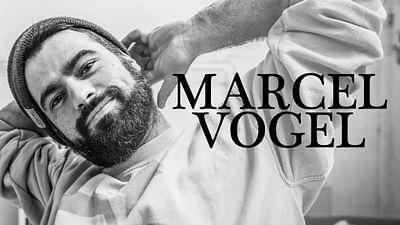 Marcel Vogel @ Hallo Montag