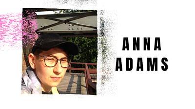 Anna Adams @ Hallo Montag