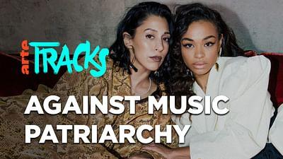 Hoe__mies - L'industrie de la musique, où est l'égalité? | TRACKS