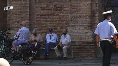 Italie : le scandale des maisons de retraite illégales - Vox Pop