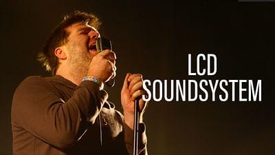 LCD Soundsystem à la Route du Rock (2007)