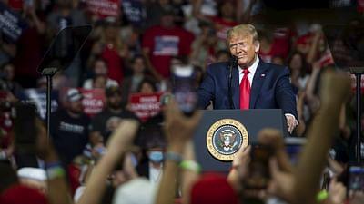 Présidentielle US : Donald Trump peut-il encore gagner ?