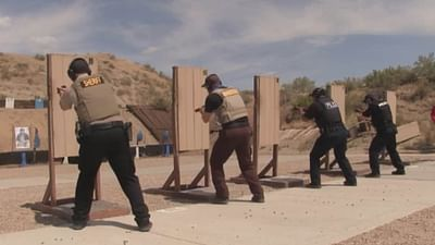 États-Unis : la formation des policiers en question