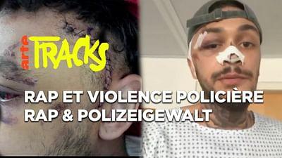 Rap et violence  policière    |    TRACKS