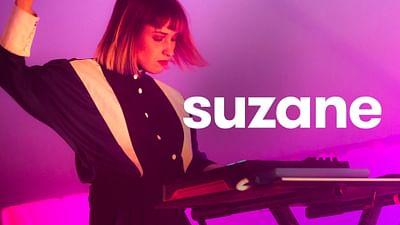 Suzane à La Fête de l'Humanité