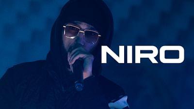 Niro à La Fête de l'Humanité