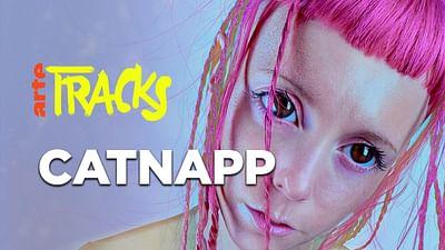 La musicienne Catnapp crée une vague de stimulations électroniques  | TRACKS