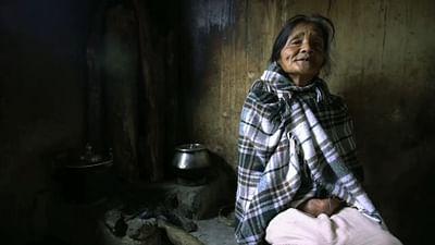 Inde : pénurie d'eau dans le Meghalaya