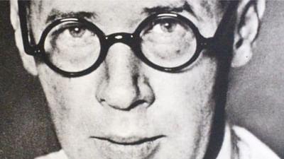 Henry Miller, un Américain à Paris