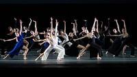 Le ballet national de vienne danse gustav mahler en streaming