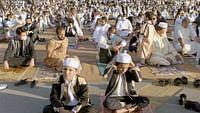 Libye, l?héritage de kadhafi du 12/10