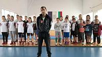 Arte regards - les jeunes, futurs champions de lutte en bulgarie en streaming