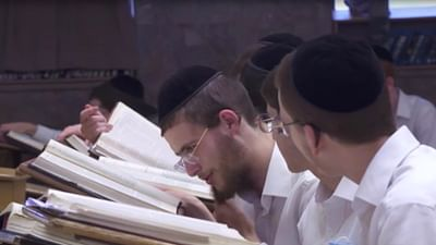 Israël : le virus n'inquiète pas les ultra-orthodoxes