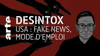 USA : Fake news mode d'emploi