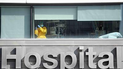 L'Espagne face à une pénurie de médecins