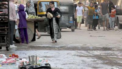L'Égypte s'enlise dans la pauvreté
