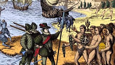 Colonisation : l'amnésie européenne ? - Vox Pop