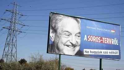L'UE condamne la Hongrie