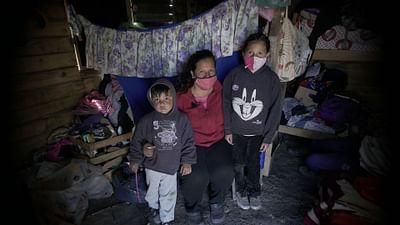Argentine : les expulsés de la pandémie