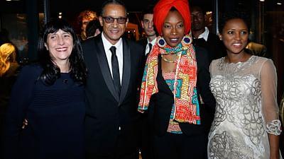 Opéra : Afrique, Europe, le couple infernal
