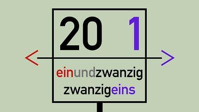 l'usage : Zwanzigeins